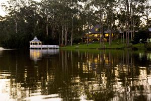 Lincoln Downs Resort Batemans Bay - Whitsundays Tourism