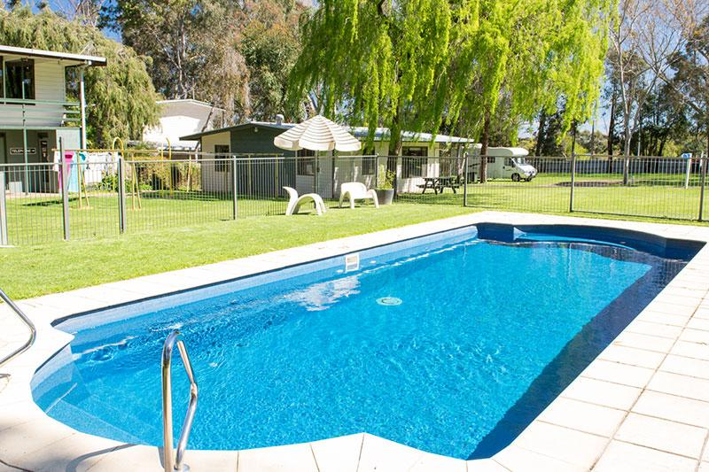 Kalganyi Holiday Park - Whitsundays Tourism