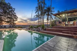 Byron Hinterland Villas - Whitsundays Tourism