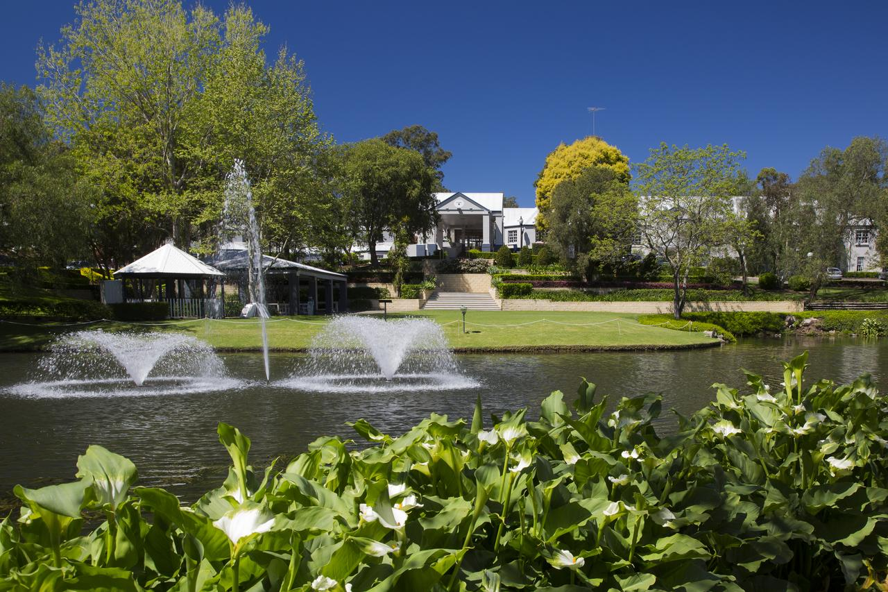 Crowne Plaza Hawkesbury Valley - Whitsundays Tourism