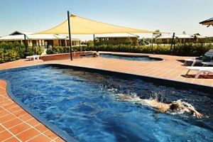 Potters Hotel Brewery Resort - Whitsundays Tourism