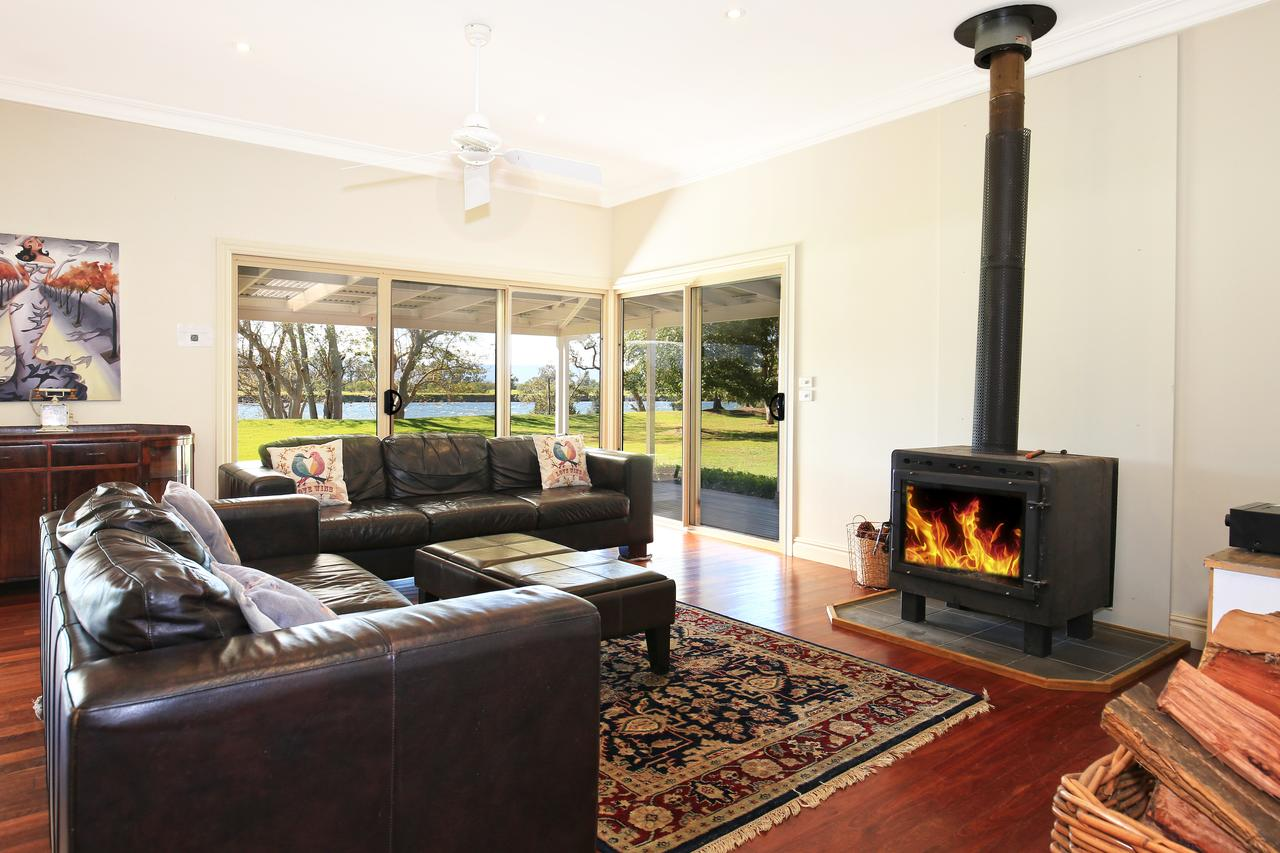 Terara Riverside Retreat - Whitsundays Tourism