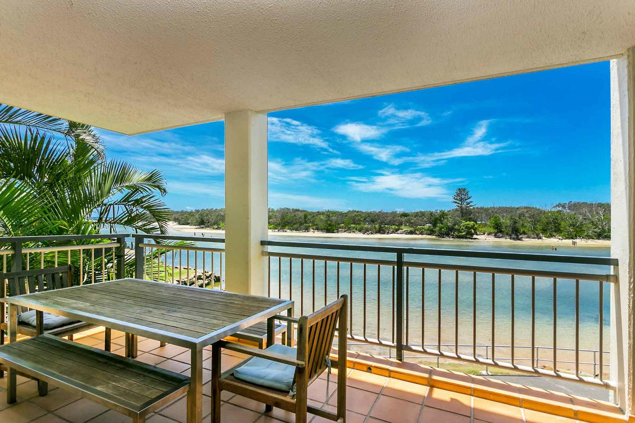 Sunrise Cove Holiday Apartments - Whitsundays Tourism