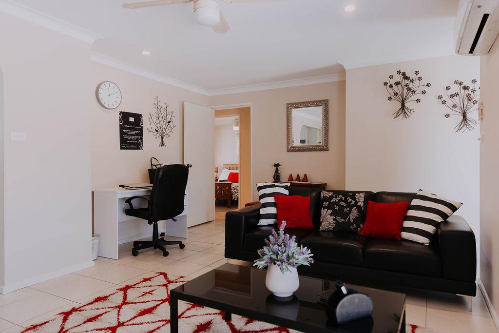 Central Wagga Self Catering Apartment - Whitsundays Tourism