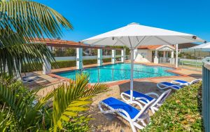 The Sands Resort at Yamba - Whitsundays Tourism