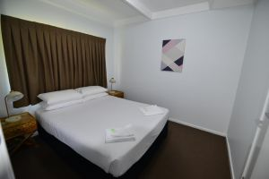 City Centre Apartments - Whitsundays Tourism