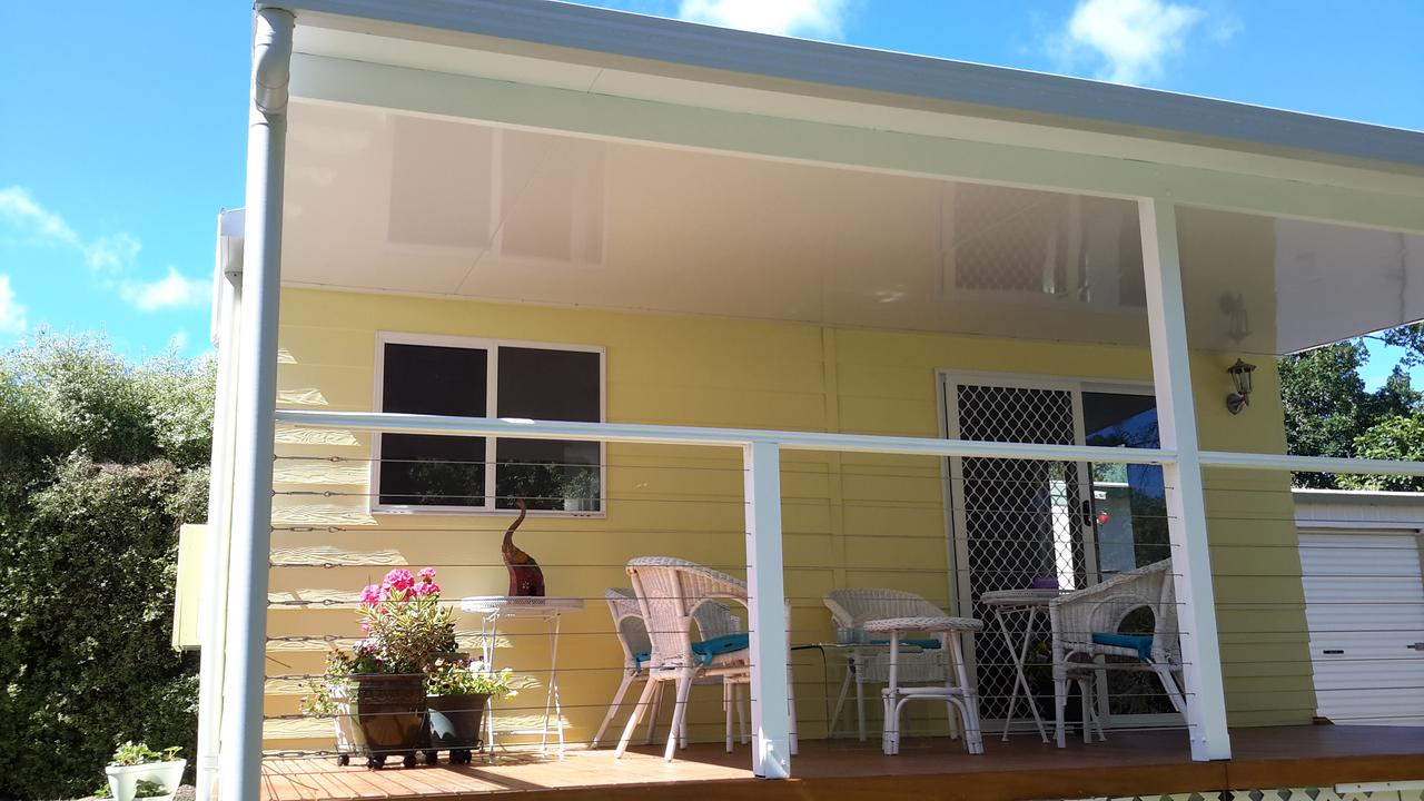 The Best Exotic Magnolia Cottage - Whitsundays Tourism