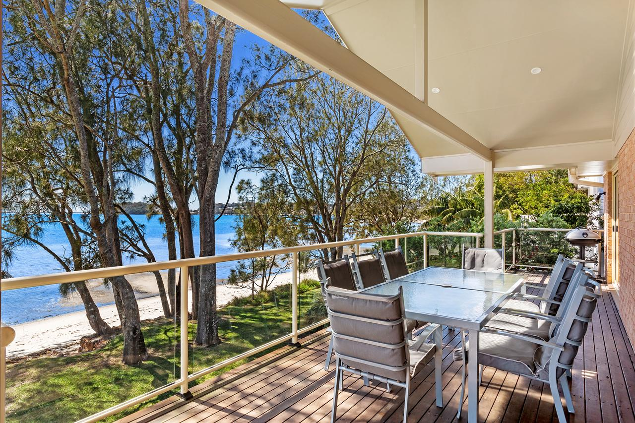 Foreshore Drive 123 Sandranch - Whitsundays Tourism