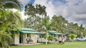 Glen Villa Resort - Whitsundays Tourism