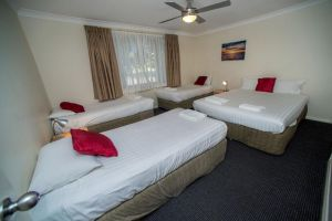 Beaches Serviced Apartments - Whitsundays Tourism