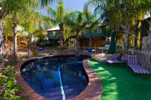 Alice On Todd Apartments - Whitsundays Tourism