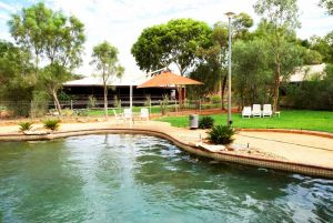 Kings Canyon Resort - Whitsundays Tourism