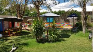 Alice's Secret Travellers Inn - Whitsundays Tourism