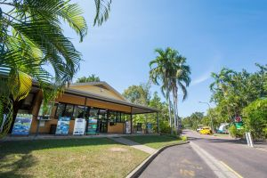 Hidden Valley Holiday Park Darwin - Whitsundays Tourism