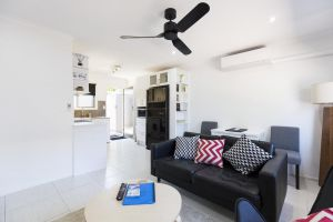 Brandy Apartment - Whitsundays Tourism