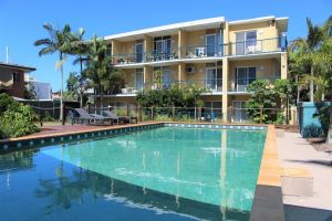 Broadwater Keys Holiday Apartments - Whitsundays Tourism