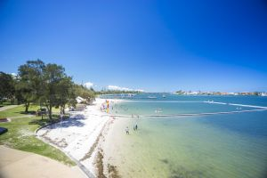 Broadwater Paradise - Whitsundays Tourism