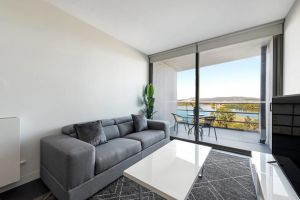 Canberra Luxury Apartment 5 - Whitsundays Tourism