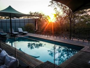 Cicada Lodge - Whitsundays Tourism
