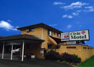 Civic Motel Grafton - Whitsundays Tourism