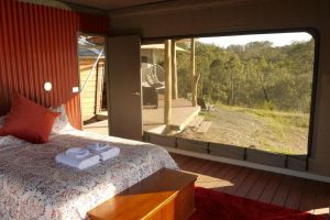 Donnybrook Eco Retreat - Whitsundays Tourism