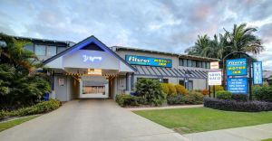 Fitzroy Motor Inn - Whitsundays Tourism