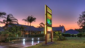Heritage River Motor Inn - Whitsundays Tourism