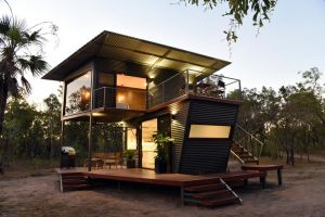 Hideaway Litchfield - Whitsundays Tourism