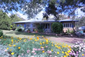 James Farmhouse - Whitsundays Tourism