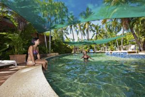 Knotts Crossing Resort - Whitsundays Tourism