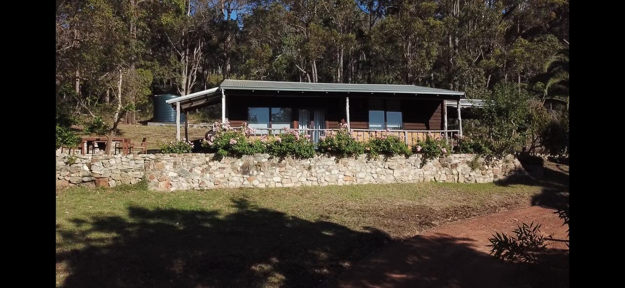 Kangaroo Valley Cottage - Whitsundays Tourism
