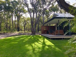 Amaroo Retreat  Spa - Whitsundays Tourism