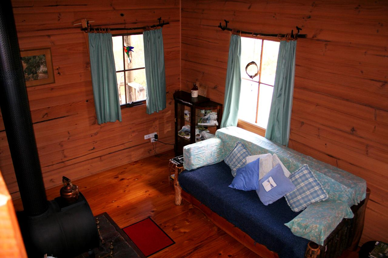 Cradle Mountain Love Shack - Whitsundays Tourism