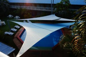 Paraway Motel - Whitsundays Tourism