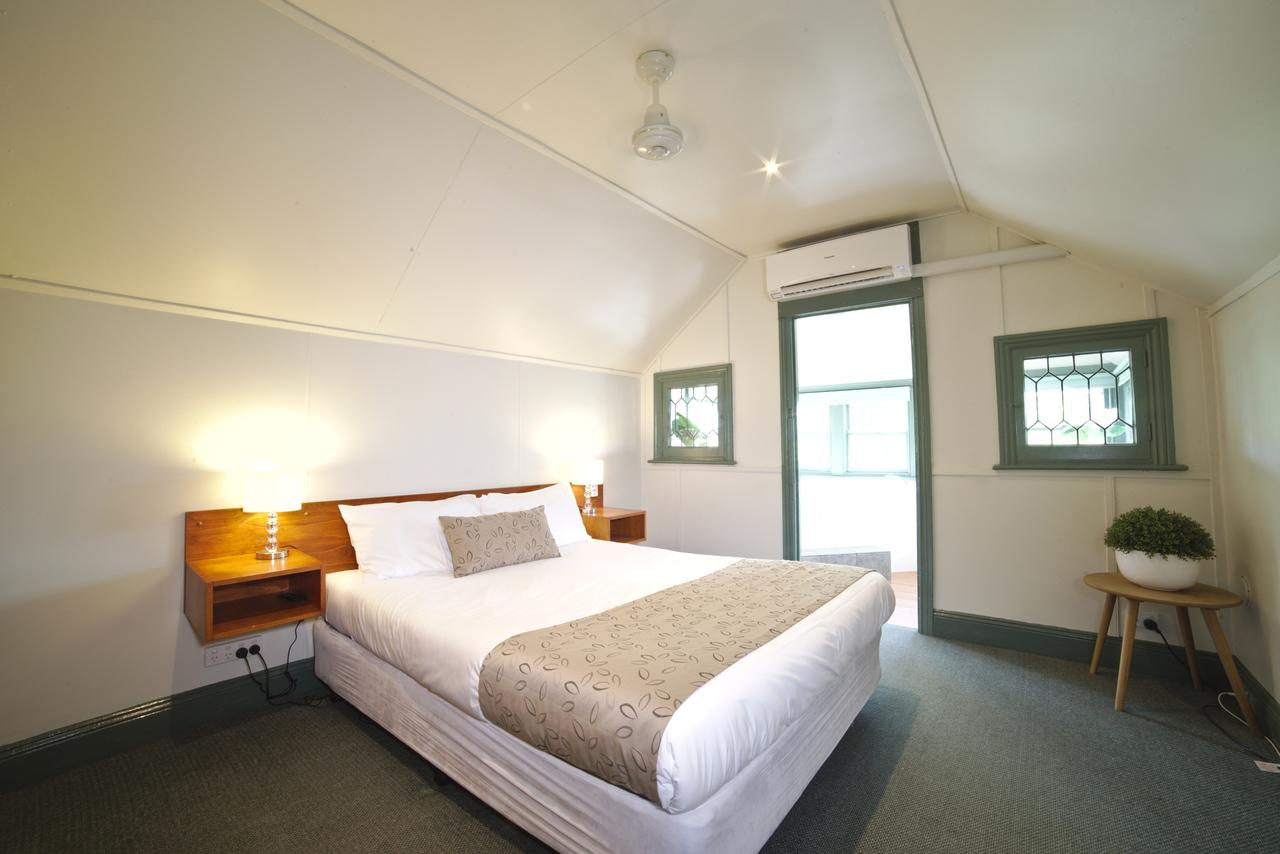 Ballarat Station Apartments - Whitsundays Tourism
