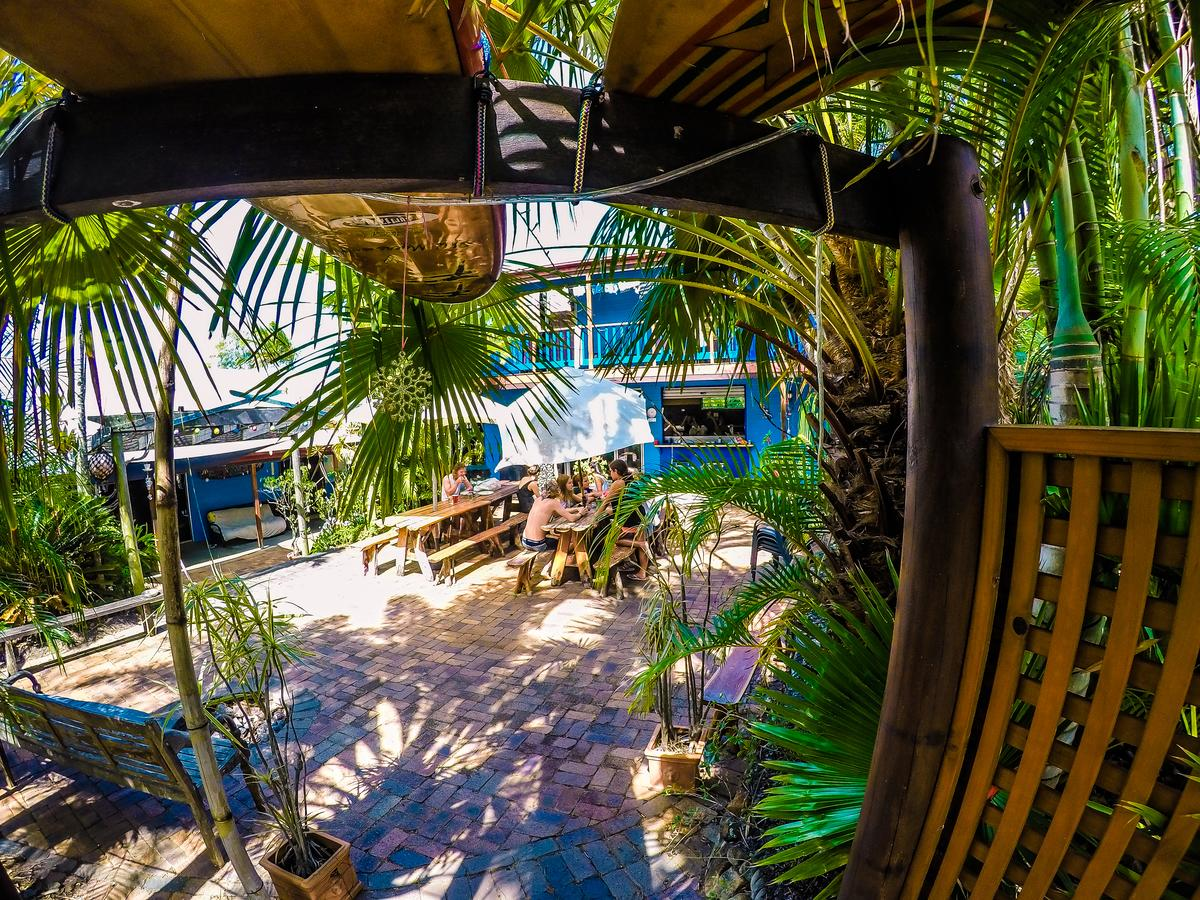 Cool Bananas Backpackers - Whitsundays Tourism
