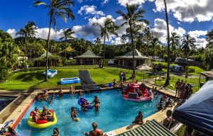 Nomads Airlie Beach - Whitsundays Tourism