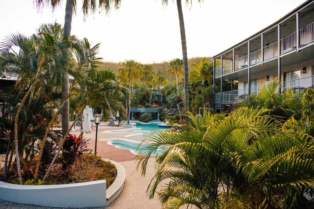 Mantra Club Croc - Whitsundays Tourism