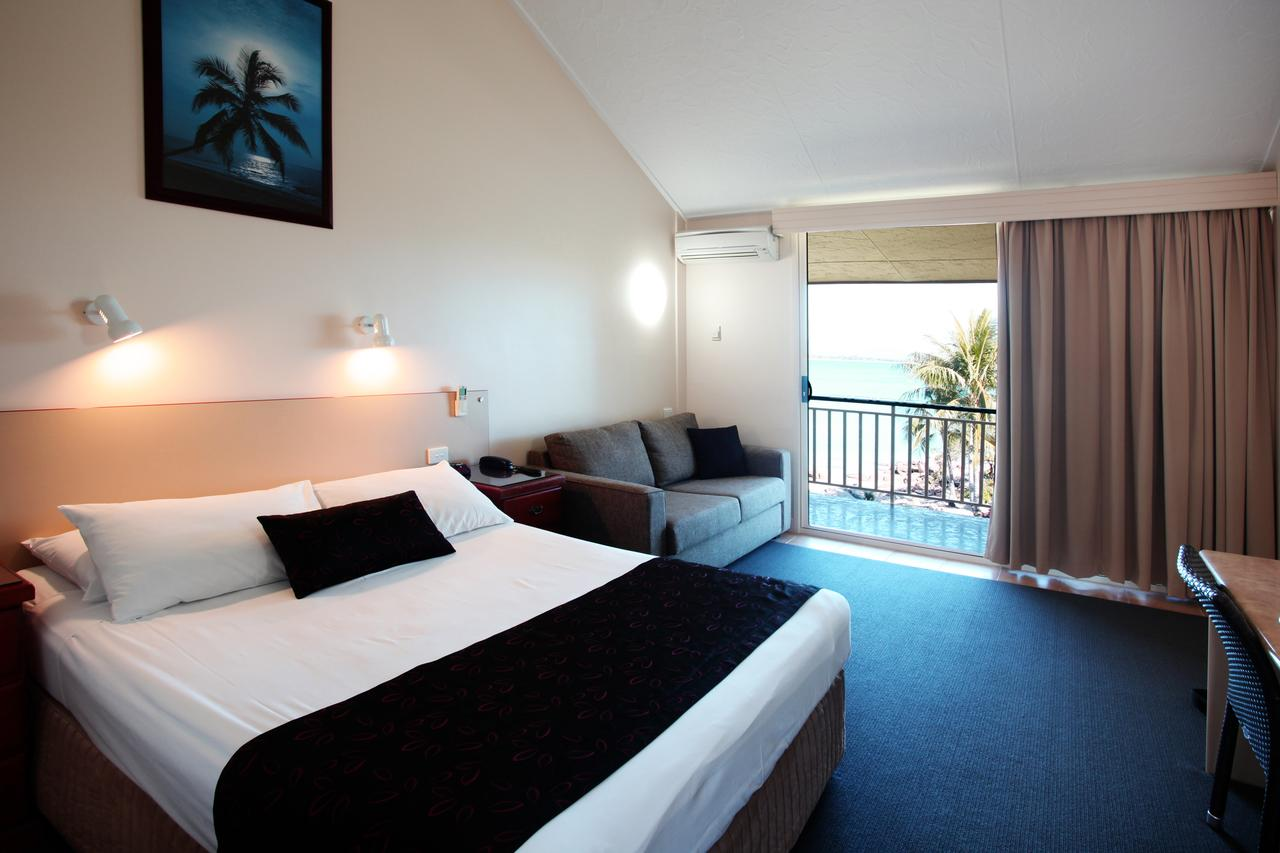 Whitsunday Sands Resort - Whitsundays Tourism