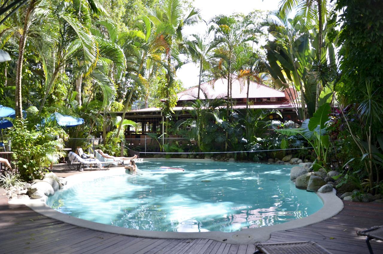 PK's Jungle Village - Hostel - Whitsundays Tourism