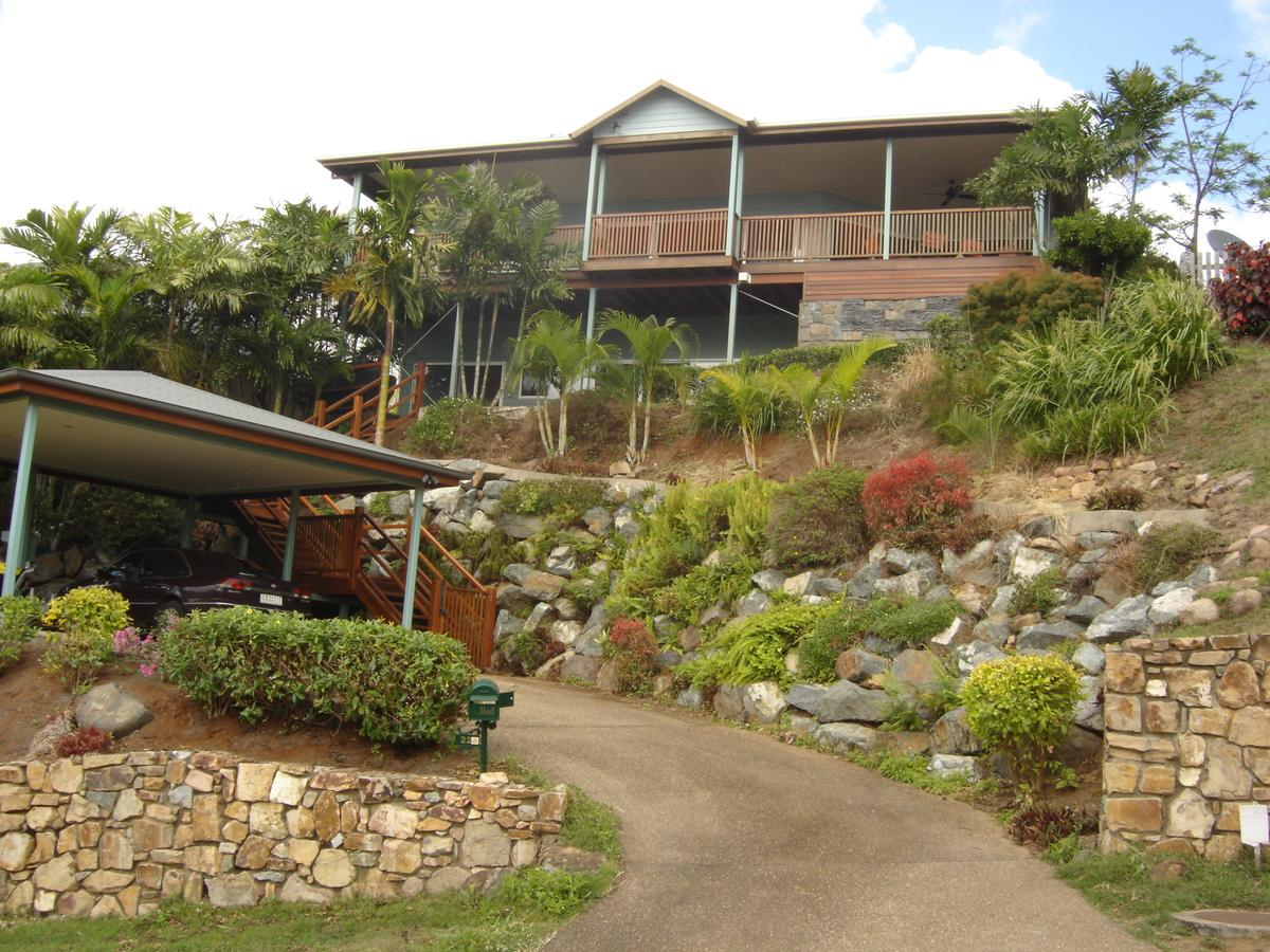 Bella Vista On Nara - Whitsundays Tourism