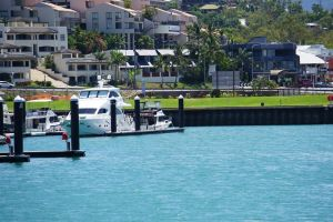 Airlie Seaview Apartments - Whitsundays Tourism