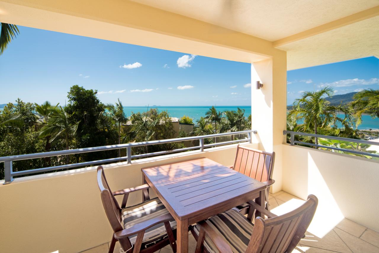 Pinnacles Resort - Whitsundays Tourism