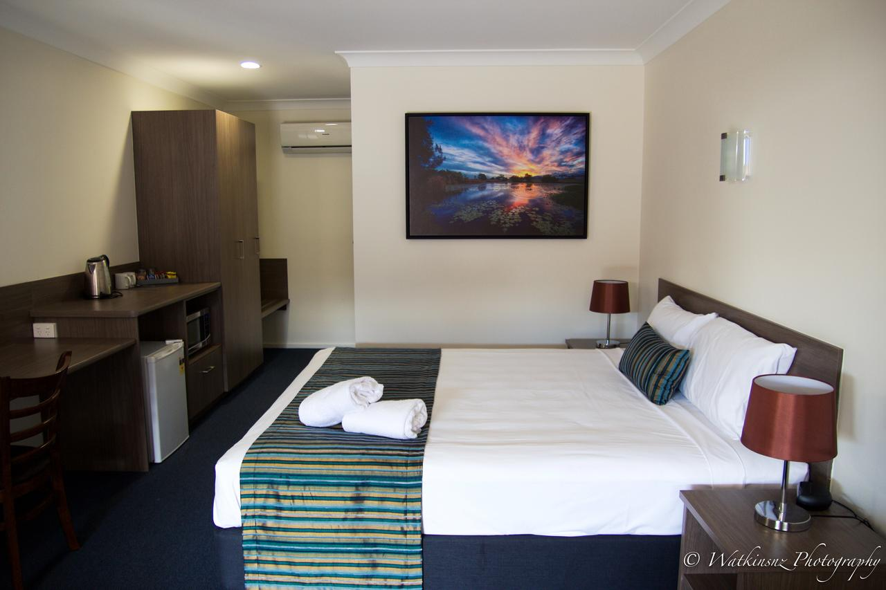 Sugar Country Motor Inn - Whitsundays Tourism