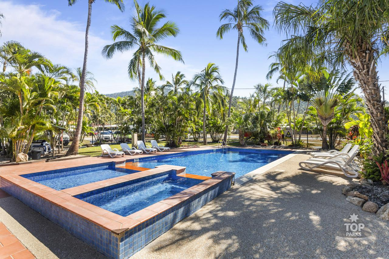 Island Gateway Holiday Park - Whitsundays Tourism