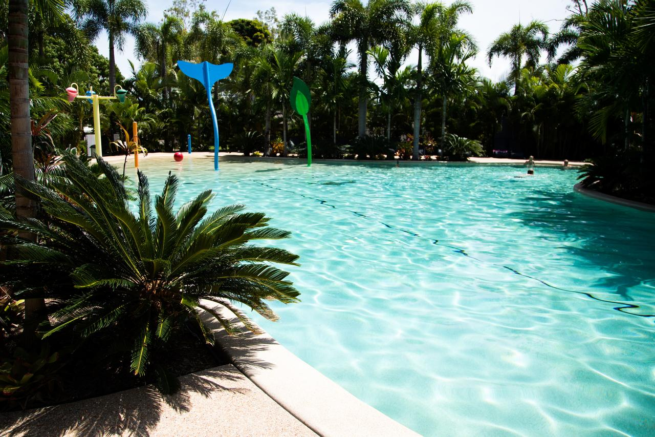 Seabreeze Tourist Park - Whitsundays Tourism