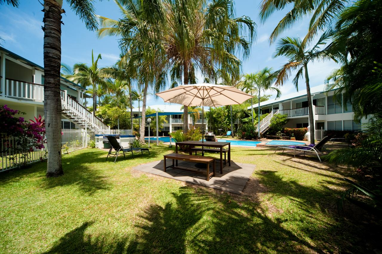 Mango House Resort - Whitsundays Tourism