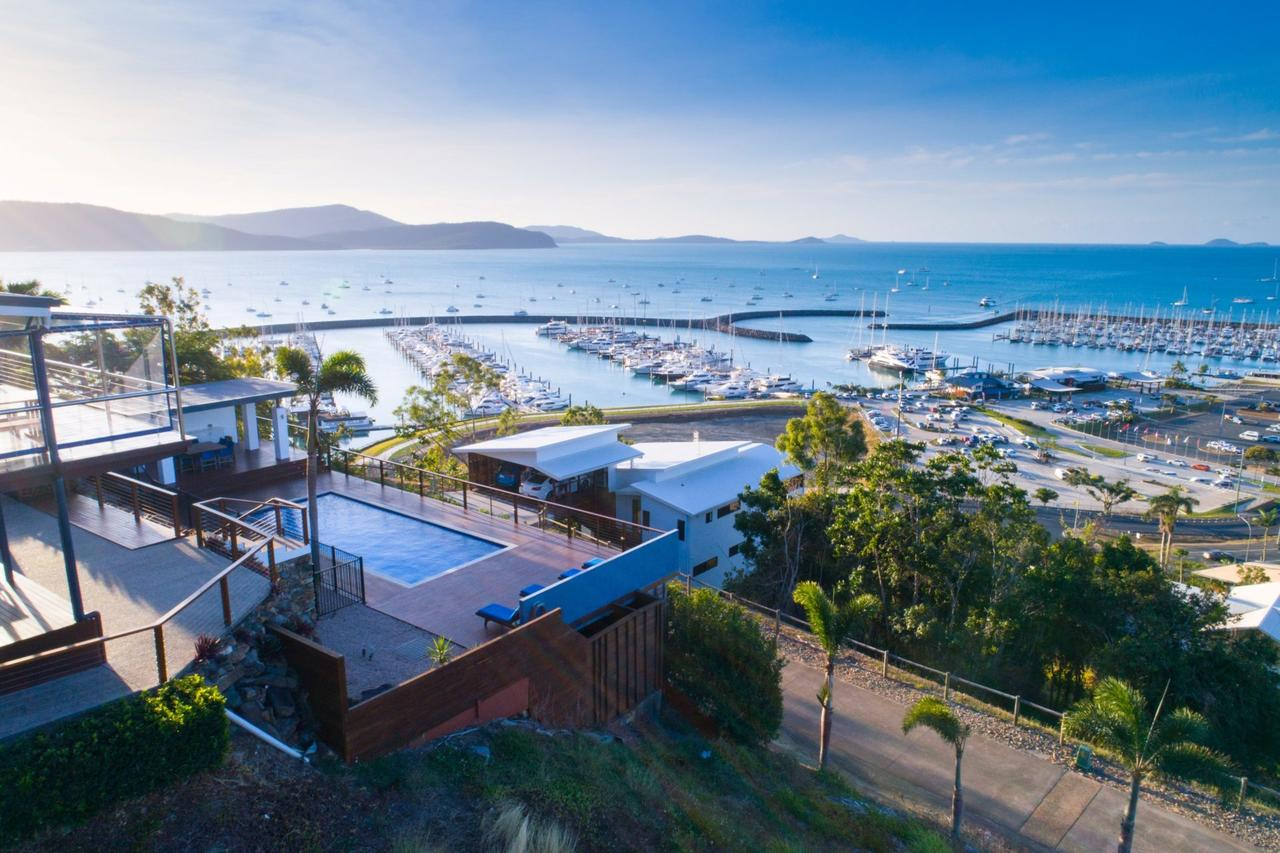 Nautilus On The Hill - Airlie Beach - Whitsundays Tourism