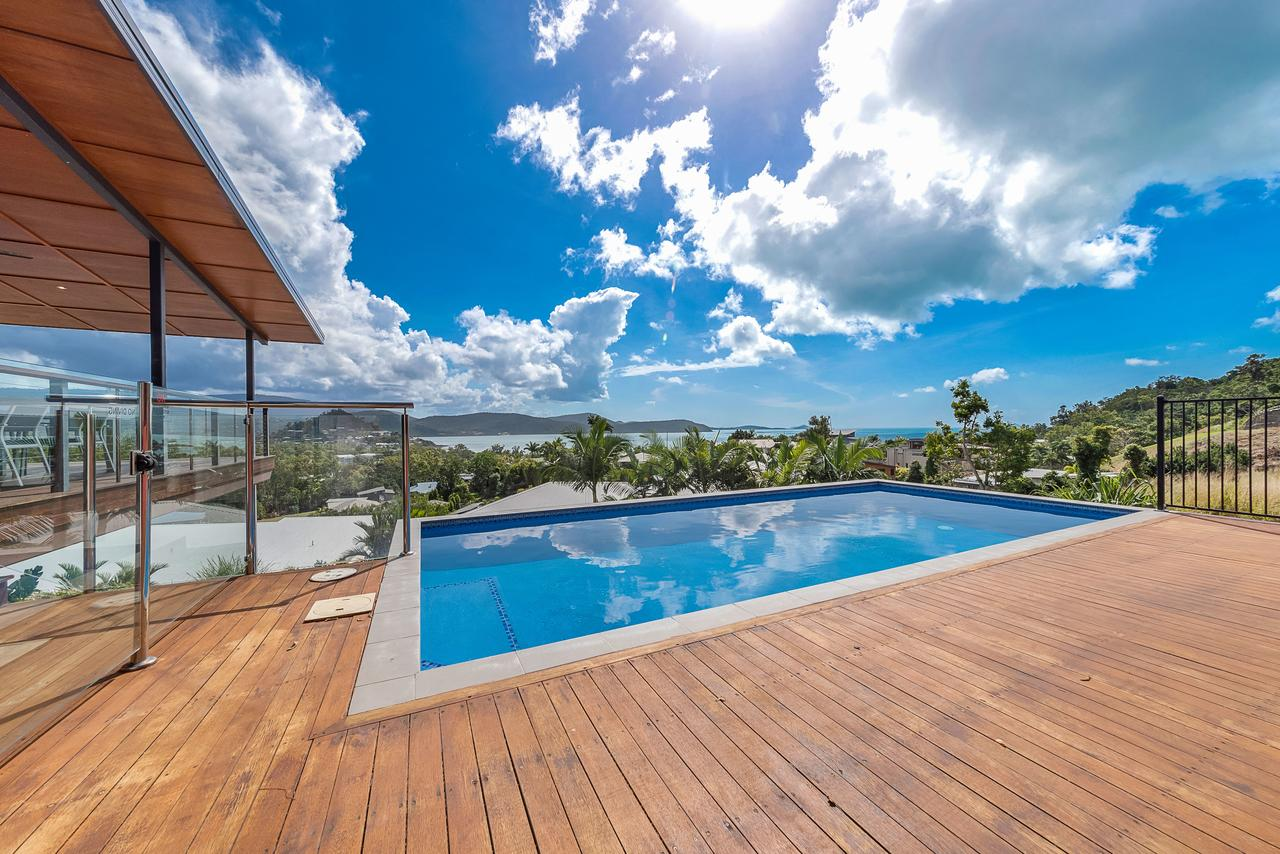 Viewpoint Holiday Home - Cannonvale - Whitsundays Tourism