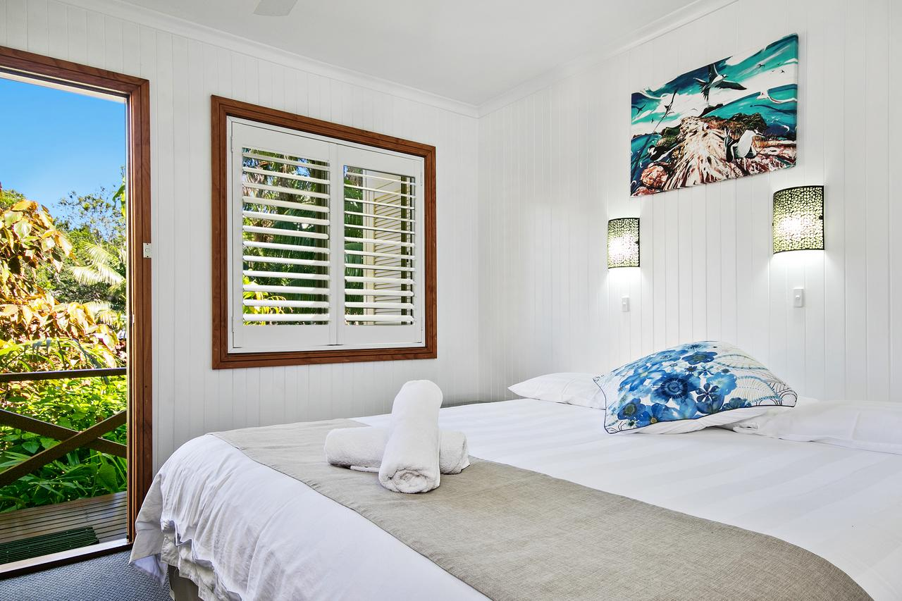 Lorhiti Apartments - Whitsundays Tourism